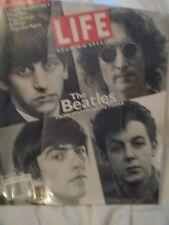 The Beatles Life Reunion Special magazine