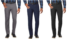 Greg Norman Mens Ultimate 5 Pocket Travel Pants, Golf, Dress, Colors/Sizes, Nwt