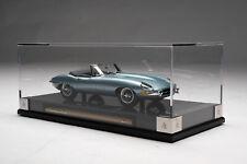 Amalgam Jaguar E-Type Roadster 1961 1:18