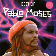 """PABLO MOSES """"BEST OF"""" - CD"""
