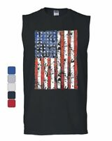 Function Black And White American Flag Fashion Sock