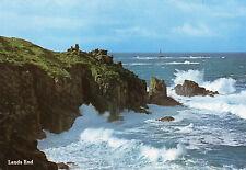 Postcard Cornwall Lands End   unposted MK 106