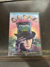 """Charlie and the Chocolate Factory"" (Full Screen Edition) - Dvd - Free Shipping"