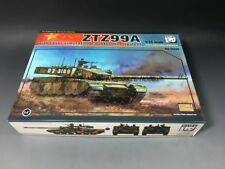 Panda Hobby PH35029 1/35 PLA ZTZ-99A Main Battle Tank (Include Resin Figure)
