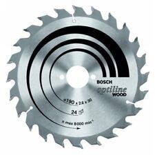 Bosch 2608640732 Feuille de scie circulaire Op Wo H 160x20-48
