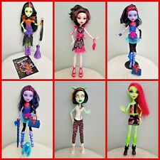 MONSTER HIGH DOLLS - Choose Your Doll - Multi Listing - Pay Once For Postage!