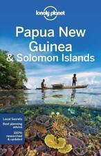 Papua New Guinea & Solomon Islands von Jean-Bernard Carillet und Lindsay Brown (2016, Taschenbuch)