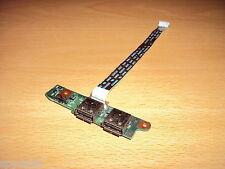 Toshiba Satellite Equium A100 Usb Board Y Cable Cinta 6050a2044201-usbb-a02