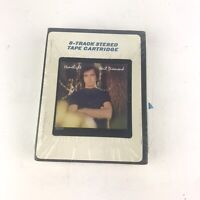 Neil Diamond Heartlight  8-Track Tape  NEW SEALED Vintage