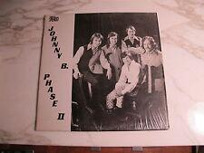 JOHNNY B. Phase II PRIVATE LOUNGE LP TONY JOE WHITE JONI MITCHELL NEIL DIAMOND