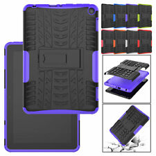 """For Amazon Fire HD 8 Plus 2020 10th Gen 8"""" Tablet Hard Stand Rugged Case Cover"""