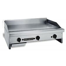American Range Aemg 24 24 Stainless Gas Griddle Countertop Manual