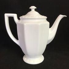 Rosenthal Maria White Coffee Server 6 Cup