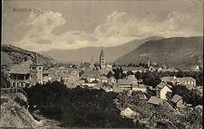 Münster im Elsass Munster Frankreich ~1910 Panorama Verlag Hartmann ungelaufen