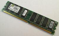 1gb Kingston ktm8854/1g seguro de almacenamiento PC2700 NO-ECC 333mhz RAM