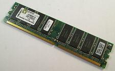 1gb ktm8854/1g Kingston memoria Riegel pc2700 non-ECC 333mhz RAM