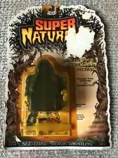 Vintage Super Naturals Heroic Ghostling See Thru Action Figure Tonka1986