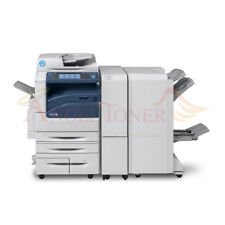 Xerox WorkCentre 7970i Color Laser MFP Copier Printer Scan Fax 70 ppm C8B D4A