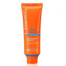 Lancaster Sun Beauty 50 Ml Silky Touch Cream Radiant Tan Spf15 Medium Protection