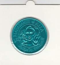 Mardi Gras 1996 New Orleans Maharanee of Alla Lylyn H. Stockstill (016)
