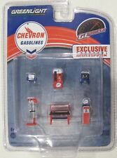 GL MUSCLE EXCLUSIVE SHOP TOOL MULTIPACK 6PC SHOP TOOLS CHEVRON GASOLINES