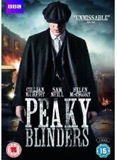 Peaky Blinders - Series 1 [DVD] [2013][Region 2]