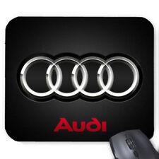 New Item Audi Logo Mouse Pad Mat Mousepad #03,,