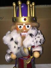 "Steinbach Nutcracker - ""King Arthur�"