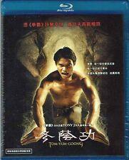 """Tony Jaa """"Tom yum goong"""" Petchtai Wongkamlao Thailand Action Region A Blu-Ray"""
