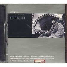 Spinaples - 99 POSSE 24 GRANA BISCA SPEAKER CENZOU - CD 1998 NEW NOT SEALED