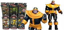Marvel Legends THANOS BAF Complete Build-a-Figure Avengers Movie Infinity LOOK
