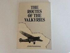 Las rutas de las valquirias-John Pickering-Air Mail