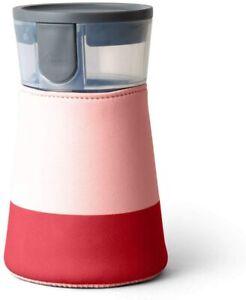 Rabbit Freezable Cocktail Maker, 32 Ounces - Pink