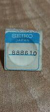 SEIKO PART 888610 CHRONOGRAPH WHEEL FOR CALIBER 6139A NOS
