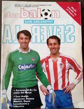 don balon numero 646 - del 1 al 8 marzo 1988
