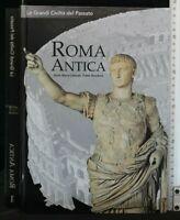 LE GRANDI CIVILTA' DEL PASSATO. ROMA ANTICA. AA.VV. White Star.