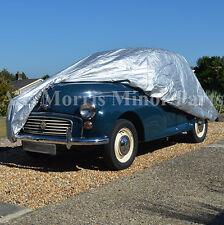 Morris Menor Sedán interior cubierta para coche (Mystere)
