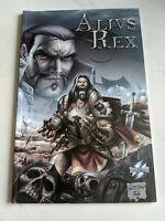 Alivs Rex Book one #1 July 2006 Alias Enterprise Comics