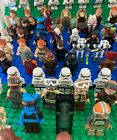Authentic Lego Star Wars Minifigures + Accessories - YOU CHOOSE - Flat Shipping!