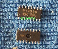 50pcs New  PT2399 2399 SOP-16 Echo Audio Processor Guitar IC