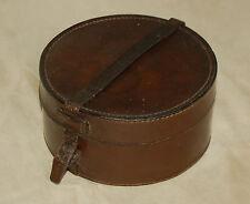Un pozzo collare di cuoio lucido Scatola, potrebbe essere utilizzato come una scatola di immagazzinaggio gioielli o