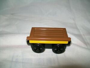 THOMAS & FRIENDS WOODEN RAILWAYS FLATBED