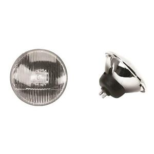 Delta 01-1129-50X 5-3/4 Inch Headlights w/Xenon Bulb, Hi Beam