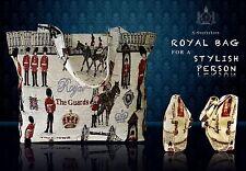 LONDON GIFT - ENGLAND GIFT - WOMEN, GIRLS , LADIES BAG - BRITISH SOUVENIRS BAG