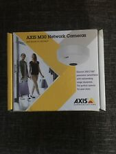 AXIS M3047-P 6 Megapixel Network Camera New Sealed