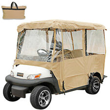 Golf Cart Cover Waterproof Rain Enclosure Very High Quality Product