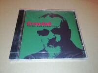 ERNIE BELL * TERMS AND CONDITIONS * BLUES CD ALBUM 2013 NEW AND SEALED