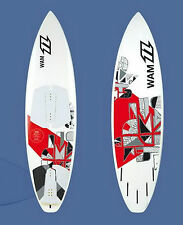 "Tavola da Kite North WAM 2013 surfino 5'8"" kitesurf"