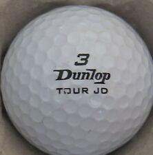 (1) JOHN DALY (DUNLOP TOUR JD) SIGNATURE LOGO GOLF BALL #3