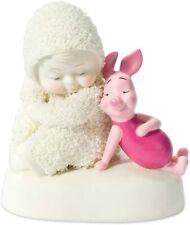 Dept 56 DISNEY Snowbabies PIGLET AND ME Snowbaby Figure 807373 BRAND NEW IN BOX